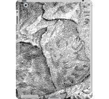 Drudge Reptile  iPad Case/Skin