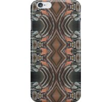Dust on the Lens--Karma Tapestry iPhone Case/Skin