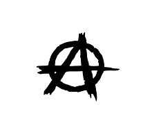 Anarchy by hipsterapparel