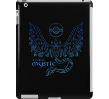 TRIBAL MYSTIC LINEAR. iPad Case/Skin