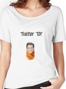Tveiter Tot Women's Relaxed Fit T-Shirt