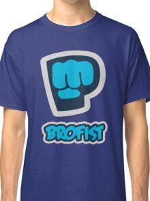 Pewdiepie Brofist Classic T-Shirt