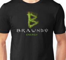 Brawndo Monster Energy Unisex T-Shirt