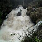 Waterfall by ElsT