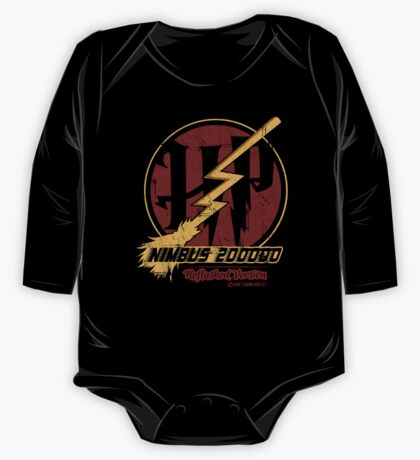 Fastest Wizard One Piece - Long Sleeve