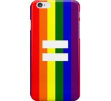 LGBT Pride iPhone Case/Skin