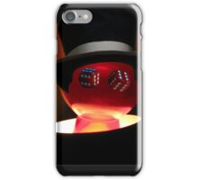 Mr.Chance by Darryl Kravitz iPhone Case/Skin