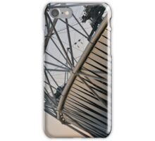 Olympic Stadium London 2012 iPhone Case/Skin