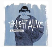 tonight alive - all shapes and disguises by simpleplanfan75