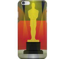 oscars award  iPhone Case/Skin