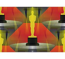 oscars award  Photographic Print