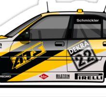 Opel Omega A Irmscher Evo 500 ATS DTM Touring Car Sticker