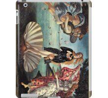 Birth Of Janet iPad Case/Skin