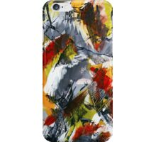In Abstraction iPhone Case/Skin