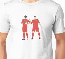 Gerrard & Alonso Unisex T-Shirt