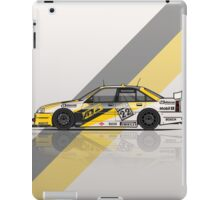 Opel Omega A Irmscher Evo 500 ATS DTM Touring Car iPad Case/Skin
