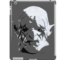 Azog the Defiler iPad Case/Skin