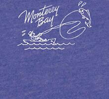 Monterey Bay Tri-blend T-Shirt