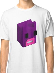 Voxel Bunnylord Classic T-Shirt