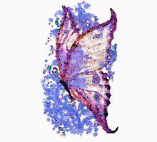 Magic butterfly  - Mariposa mágica Unisex T-Shirt