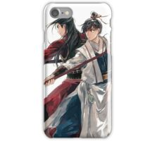 LYB - Spear iPhone Case/Skin