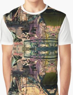 The Futurist Graphic T-Shirt