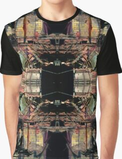 The Futurist Graphic T-Shirt