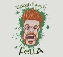 Tough Laoch Fella by IrishTricky