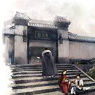 LYB - 靖王府 by banafria