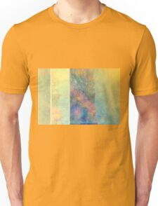 Abstract Reeds  Unisex T-Shirt