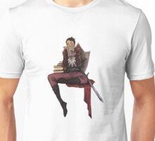 DAI crew Cassandra Unisex T-Shirt
