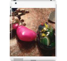 Hearts full of colour iPad Case/Skin