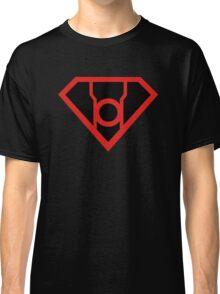 Red Lantern Super Classic T-Shirt