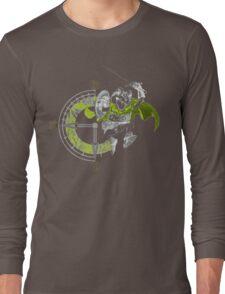 Chrono Frogo Long Sleeve T-Shirt