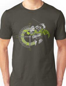 Chrono Frogo Unisex T-Shirt