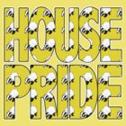 Hufflepuff house Pride! by nicwise