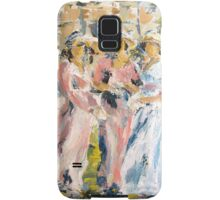 Garden Party Samsung Galaxy Case/Skin