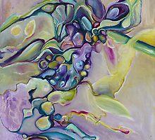 Salacious by Monika Wright