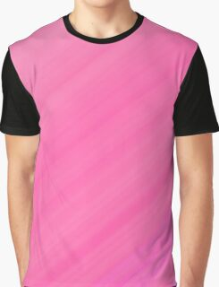 Bubblicious Pink! Graphic T-Shirt