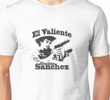 "CHALINO SANCHEZ ""EL VALIENTE"" Unisex T-Shirt"