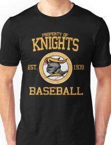 Gotham City Knights Baseball Unisex T-Shirt