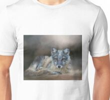 Artic Fox Unisex T-Shirt