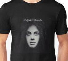 billy joel face the piano man botak Unisex T-Shirt