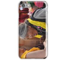 Blessing  iPhone Case/Skin