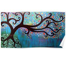 Tree of Dreams Poster