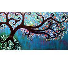 Tree of Dreams Photographic Print