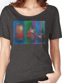 Crushed Can Earth Women's Relaxed Fit T-Shirt