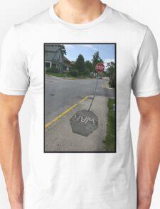 Stop War! T-Shirt