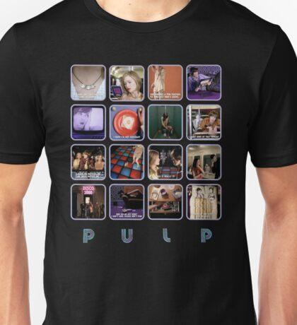 Pulp - Disco 2000 Unisex T-Shirt