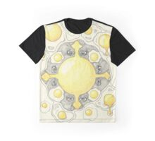 Keep on the Sunny Side #3 Graphic T-Shirt